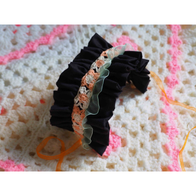 Gothic Lolita Headdress
